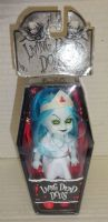 Living Dead Dolls Mini - Nurse Necro - Complete and Boxed